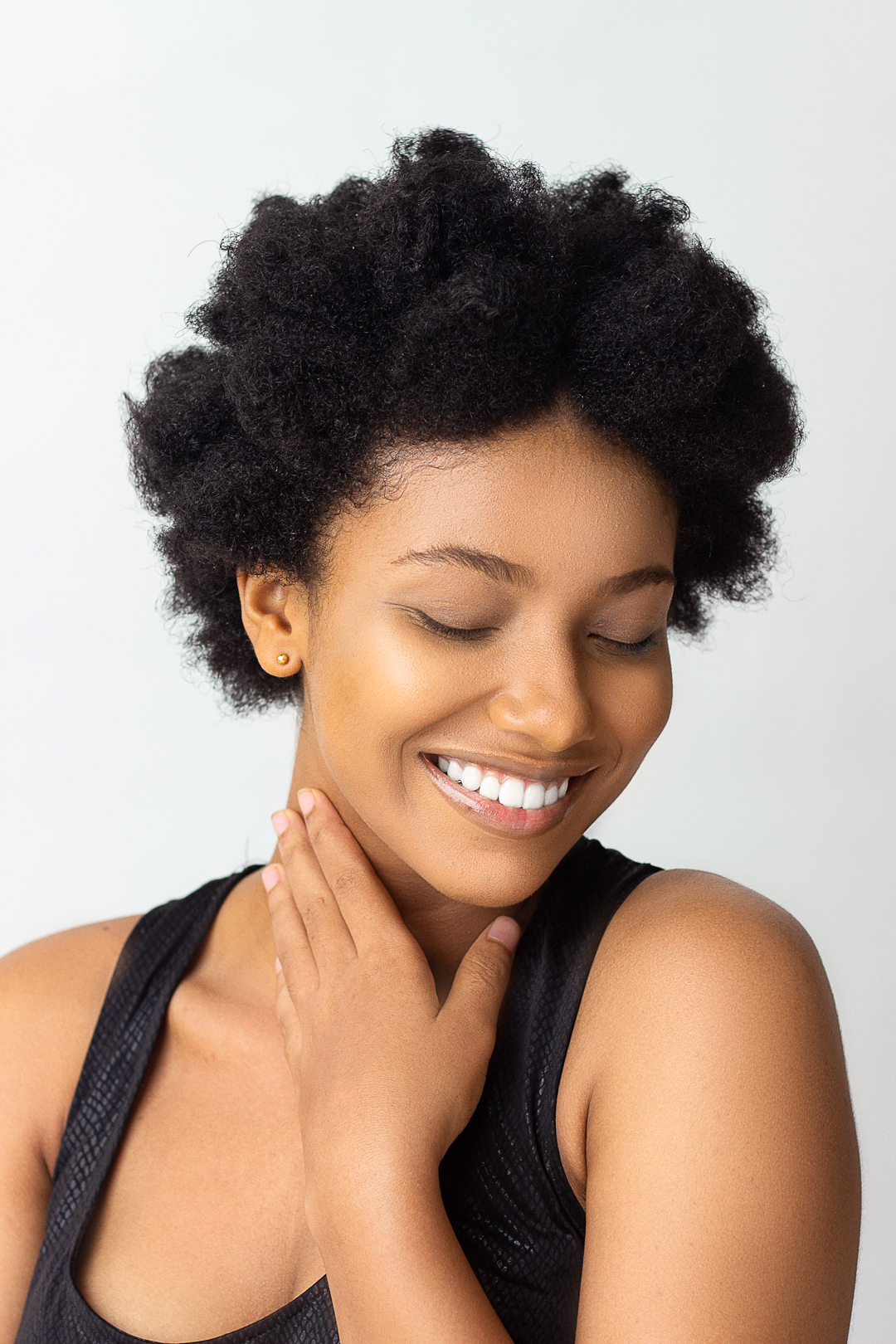 Achieving a Perfect Skin Finish